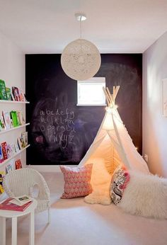 baby nursery decorating ideas, kids furniture and storage solutions