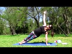 40 min de Yoga para embarazadas I - Nivel principiante - intermedio