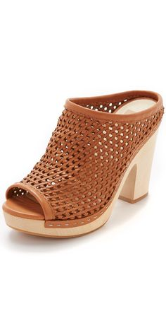 Dolce Vita Brooks Mules | SHOPBOP