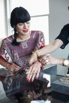 thumbs jennifer fisher jewelry athena calderone 6 Jennifer Fisher ~ Need it Now!