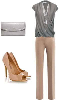 """business outfit"" by sukarsih on Polyvore"