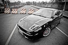 #car Fiat Coupe Turbo Plus / rostyleandlife.com