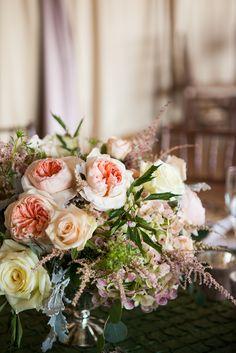 wedding centerpiece idea; photo:THE OBSERVATORY
