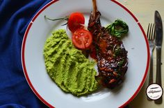 Iepure dulce acrisor Jamie Oliver, Ethnic Recipes, Food, Essen, Meals, Yemek, Eten