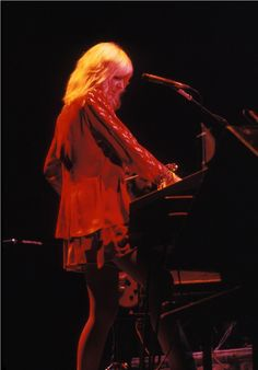 Queen of the Keys Christine Perfect, Stevie Nicks Fleetwood Mac, Blondie Debbie Harry, Classic Rock, Hard Rock, Girl Power, Rock And Roll, Amen, Band