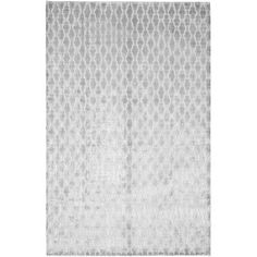 Safavieh Mirage Gray Area Rug Rug Size: 9' x 12'