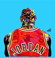 Michael Jordan ~ NBA TSEBA