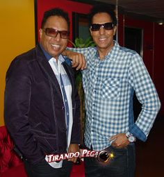 Tirando Pegao: Bonny Cepeda promociona nuevo corte musical