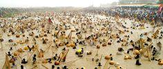 Argungu fishing festival.