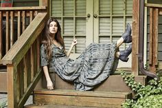 Jenna Peffley Poses