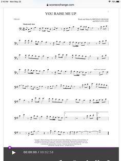 Cello Sheet Music, Piano Music, Music Education, New Hobbies, Keyboard, Entertainment, Band, Heart, Disney