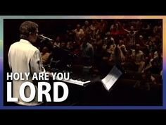 Holy Are You Lord // Terry MacAlmon // Pikes Peak Worship Festival Praise The Lords, Praise God, Bright Morning Star, Giving Thanks To God, Spiritual Songs, Pikes Peak, The Kingdom Of God, Music Songs, Psalms