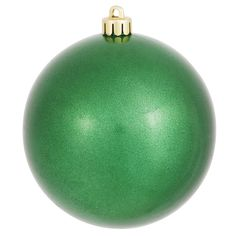 UV Drilled Candy Ball Ornament