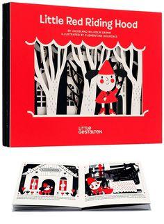 Beautiful children's books from Little Gestalten.