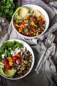 20 Minute Meals: French Lentils Two Ways | In Pursuit of More