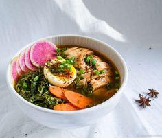 Hävikistä herkuksi: kanaramen + Food Sealer Chef -arvonta