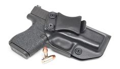 Glock G43 IWB KYDEX Holster