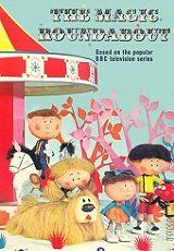 The Magic Roundabout - WHY does everything have to be ruined and remade with computerization? The original and the Old Tv Shows, Kids Shows, 1980s Childhood, Childhood Memories, Magic Roundabout, Kids Pages, The Good Old Days, Stop Motion, Childrens Books