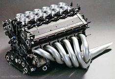 RA121Eエンジン