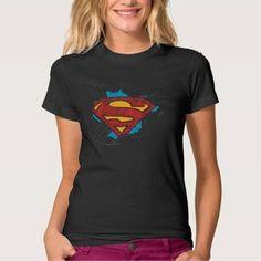 (Superman S-Shield | Within Clouds Logo Tee Shirt) #ActionComics #Blue #BlueRedAndYellow #Cartoon #Clark #ClarkKent #ClassicLogo #Comic #Comics #DailyPlanet #DailyStar #DcComics #Hero #Kent #Krypto #KryptoTheSuperdog #Kryptonite #LastSonOfKrypton #Logo #LoisLane #Man #ManOfSteel #ManOfTomorrow #Metropolis #Red #Returns #S #SShield #Shield #Steel #StylizedSShield #Super #SuperHero #SuperHuman #Superhuman #Superman #SupermanEmblem #SupermanIcon #SupermanLogo #SupermanShield #SupermanSymbol…