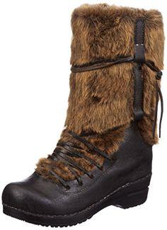 Sanita Women's Wixen Boot Review