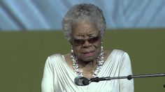 A Morning with Maya Angelou