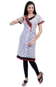 Tired of wearing traditional printed kurtis? End of your tiredness is here. Iplt20fashion launches the most awaited and desirable collection of kurtis for office goers, college goers and for the common girls also.
