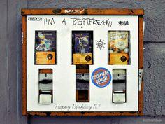Kaugummiautomat (by bimbambuki)