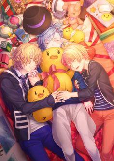 +Anime – Communauté – Google+