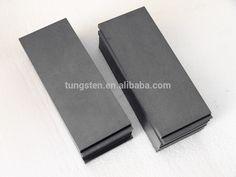 """Wearable seal strip sheet metal,tungsten carbide sheet metal,tungsten sheet"""