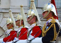 Londýn Horse Guards