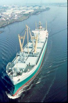 Freedom Of The Seas, Shipping Company, Sail Away, United Arab Emirates, Glasgow, Sailing Ships, Planes, 1970s, Boat