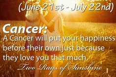 zodiac cancer quotes | cancer, astrology, zodiac, happy, happiness - image #754631 on Favim ...