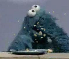Just for Fun: Cookie Monster Memes Sesame Street Muppets, Latest Images, Cartoon Characters, Haha, Cookie Monster, Memes, Movie Posters, Puppet, Search Engine