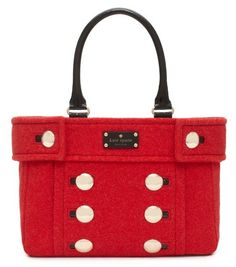 Kate Spade's Fox Chapel collection  I have it in black, love it!