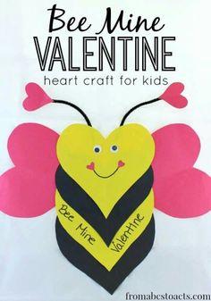 Heartsy craft