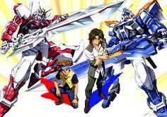 Mobile Suit Gundam SEED Destiny R/B