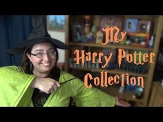 DIY Harry Potter Monster Book of Monsters - YouTube