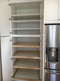 Do it yourself pantry shelves garage shelf building garage user submitted photo solutioingenieria Images