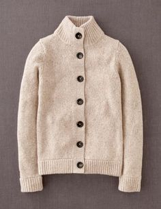 I've spotted this @BodenClothing Chunky Cardigan Ecru Nep