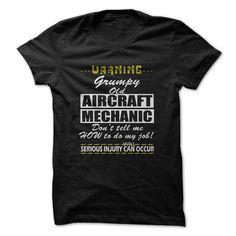 Aircraft Mechanics T Shirt, Hoodie, Sweatshirt