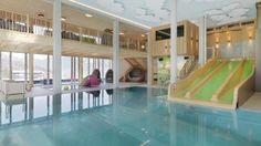 Kinder- und Wellnesshotel in Tirol - alpinahotel Zillertal