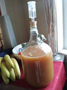Make your own hard Apple Cider