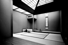 Japanese Tea Room by dcafe, via Flickr