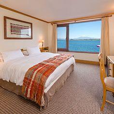 Hotel Cabaña del Lago - Puerto Varas - Chile