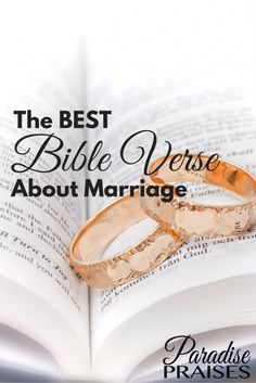 Christian Quotes:Need some encouragement in your marriage today? Come read God's words, be encouraged and see why I think this bible verse about marriage is the best. Bible Verses About Relationships, Marriage Bible Verses, Best Bible Verses, Bible Verses About Love, Marriage Prayer, Biblical Marriage, Strong Marriage, Marriage Advice, Love And Marriage
