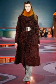 look 10 - Roksanda Fall 2015 Ready-to-Wear - Collection - Gallery - Style.com