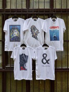 #tshirt #unique #design #budapest #szputnyikshop #szputnyik Budapest, Vintage Fashion, Marvel, Unique, T Shirt, Men, Shopping, Collection, Tops