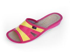 #slippers #kapcie #kobieta #moda
