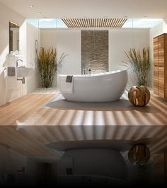 Bathroom Showroom | H2O Bathroom Studio | Bury